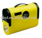 Plastic Air Compressor T10743