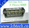 3 phase power saver for industry 60KW