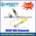 CCTV camera connector BS-BC4