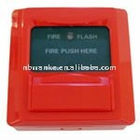 Fire Alarm Manual Call Point JTY-WK-6003