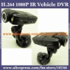 "H.264 1080P HDMI IR Vehicle DVR 140 degree Wide Angle Rotatable Lens 270 degree Rotatable 2.0"" LCD Motion Detection AT-K2000"