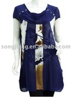 korean fabric blouse and dress