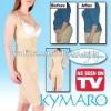 more comfortable slimming body shaper/ body stocking