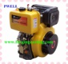 Hot selling SH186F Diesel Generator Engine