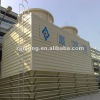 FRP cooling tower--JFT series Rectangular counter flow FRP cooling tower