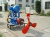 electric paper pulp &stock chest agitator