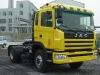 450hp 6X4 JAC Tractor Truck