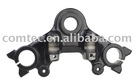 Motorcycle steering frame CG125