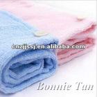 Microfiber Magic hair -drying towel cap