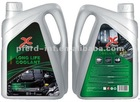 Protectable Long Life Radiator Coolant