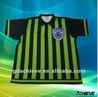 2012 newest design soccer jerseys / uniform/shorts