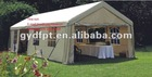 4*9 m strong party tent for sale with heavy duty PVC fabric