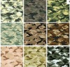 2012 new fastion design Camouflage fabric for army uniform