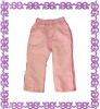 pink girls eco clothes