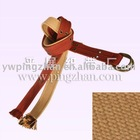 Fashion Men cotton belt / canvas woven belt