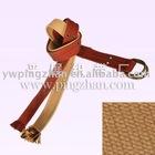 Fashion Men cotton belt / canvas woven belt