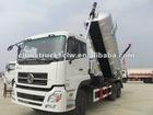 CHEGNLI 4x2 sewage cleaning Tank truck