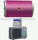 Split Wall Heat Pump