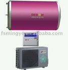 Split Wall Heat Pump