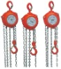 Mini Chain Hoist