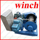 Jm-10t Electric Wire Rope Winch
