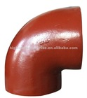 cast iron drain pipe fittings