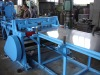 Sheet-cutting machine for steel drum production line 220L or packaging machinery
