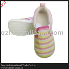 2011 collection popular children cotton shoes