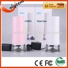 Waterproof Music Tower,mini Portable mp3 Speakers,can be used in the bathroom ,