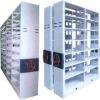best selling high density mechanical Mobile shelving
