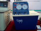 SHB-E Type Large Bleed Air Flow Water Recirculating Vacuum Pump Used for Several Rotary Evaporators/Reactors