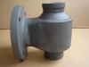 Flange Silicone carbide Nozzle