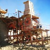 50~1000 Ton Per Hour Stone Crushing Plant (ISO CE Certificate)