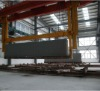 Autoclave Aerated Concrete equipment,step cutting AAC machine, fly ash AAC machine,AAC plant air turn