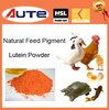 Herbal poultry feed supplement