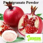 100% Natural Pomegranate Plant Extract in Supply