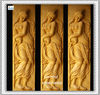 Culture Stone Relief Carving,Sexy Woman Relief Carving,Relief Carving for Decoration