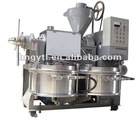 Newest design Screw type Sunflower oil machine