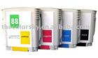 (RCH-88HC) compatible inkjet catridges for HP88 C9396 C9391 C9392 C9393