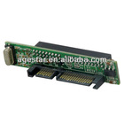 "44-pin 2.5"" IDE to SATA Connector :ITS-P"