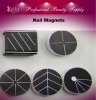 New Developed Nail Magnets