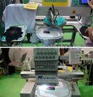 DeCristal Automatic rhinestone setting machine(2,4,6 colors)