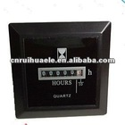 industrial mechanical ac hour meter