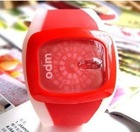 ODM jelly watch