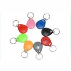 Colorful 13.56MHz RFID Key Tag with Mifare S50 Chip