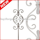 Ornamental Iron Picket