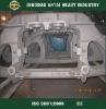 Swing bolster molding machine--Vacuum molding machine
