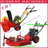 Multi-functional Snow Thrower/ 2 in 1 Lawn Mover