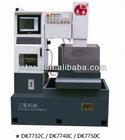 fast cut cnc wire cutting machine