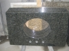 Vanity top - Ubatuba,granite vanity top,bathroom vanity top